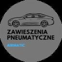 Zawieszenia Pneumatyczne Airmatic | Serwis Motocykli – Arkadiusz Beczek Logo